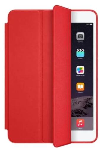 Купить Чехол-книжка JustCase Premium для Apple iPad Air (искусственная кожа с подставкой) оранжевый