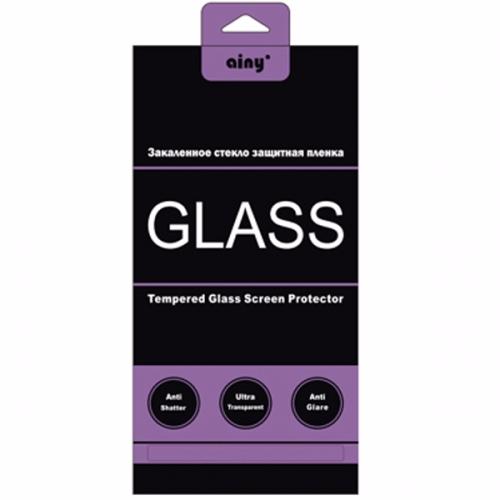 Купить со скидкой Защитное стекло Ainy 9H 0.33mm для Samsung Galaxy Tab A 9.7 (SM-T550 / SM-T555)