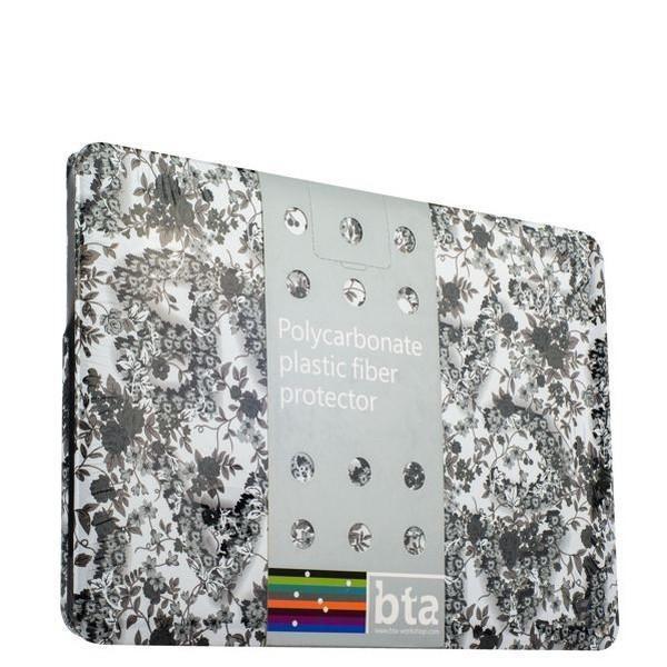 Чехол-накладка BTA-Workshop для Apple MacBook Pro Retina 13 вид 3 цветыдля Apple MacBook Pro 13 with Retina display<br>Чехол-накладка BTA-Workshop для Apple MacBook Pro Retina 13 вид 3 цветы<br>