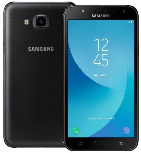 Samsung Galaxy J7 Neo SM-J701F/DS Black (SM-J701FZKDSER)