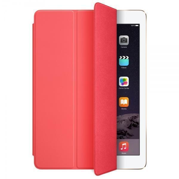 Чехол-книжка Apple Smart Cover для Apple iPad Air/Air 2 (полиуретан с подставкой) Pinkдля Apple iPad Air 2<br>Чехол-книжка Apple Smart Cover для Apple iPad Air/Air 2 (полиуретан с подставкой) Pink<br>