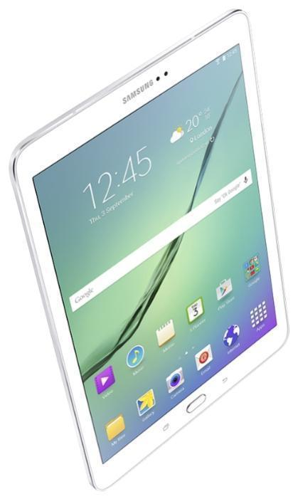 Samsung Galaxy Tab S2 9.7 SM-T819 LTE 32Gb White (SM-T819NZWESER)