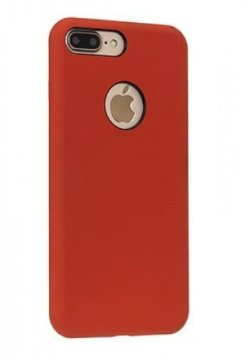 Чехол-накладка Rock Touch Series для Apple iPhone 7 Plus/8 Plus силикон Red (RPC1153)для iPhone 7 Plus/8 Plus<br>Чехол-накладка Rock Touch Series для Apple iPhone 7 Plus/8 Plus силикон Red (RPC1153)<br>