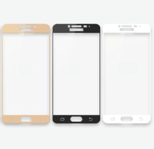 Защитное стекло Glass PRO (Full) Screen для Samsung Galaxy J2 Prime (SM-G532) цветное золотая рамкадля Samsung<br>Защитное стекло Glass PRO (Full) Screen для Samsung Galaxy J2 Prime (SM-G532) цветное золотая рамка<br>