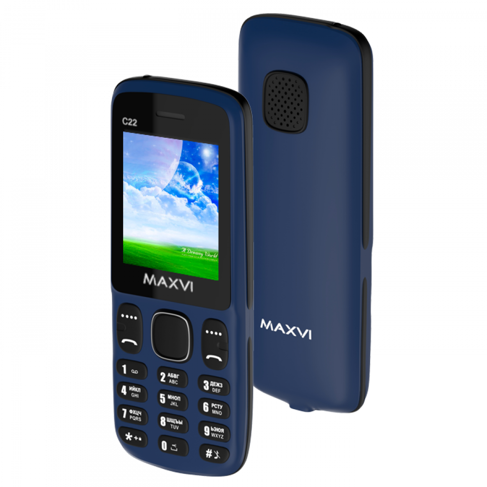 Maxvi C22 Marengo-BlackMaxvi<br>Maxvi C22 Marengo-Black<br>
