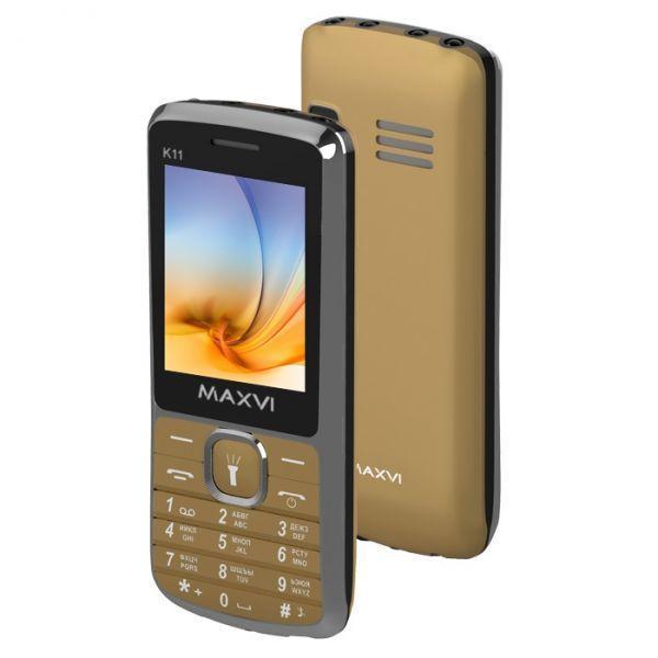 Maxvi K11 GoldMaxvi<br>Maxvi K11 Gold<br>