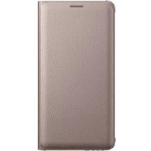Чехол-книжка Deppa для для Sony Xperia Z3 искусственная кожа (бежевый) фото