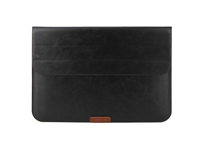 Чехол-папка Rock Protection Sleeve Case для Apple iPad Pro 12.9 (искусственная кожа) black