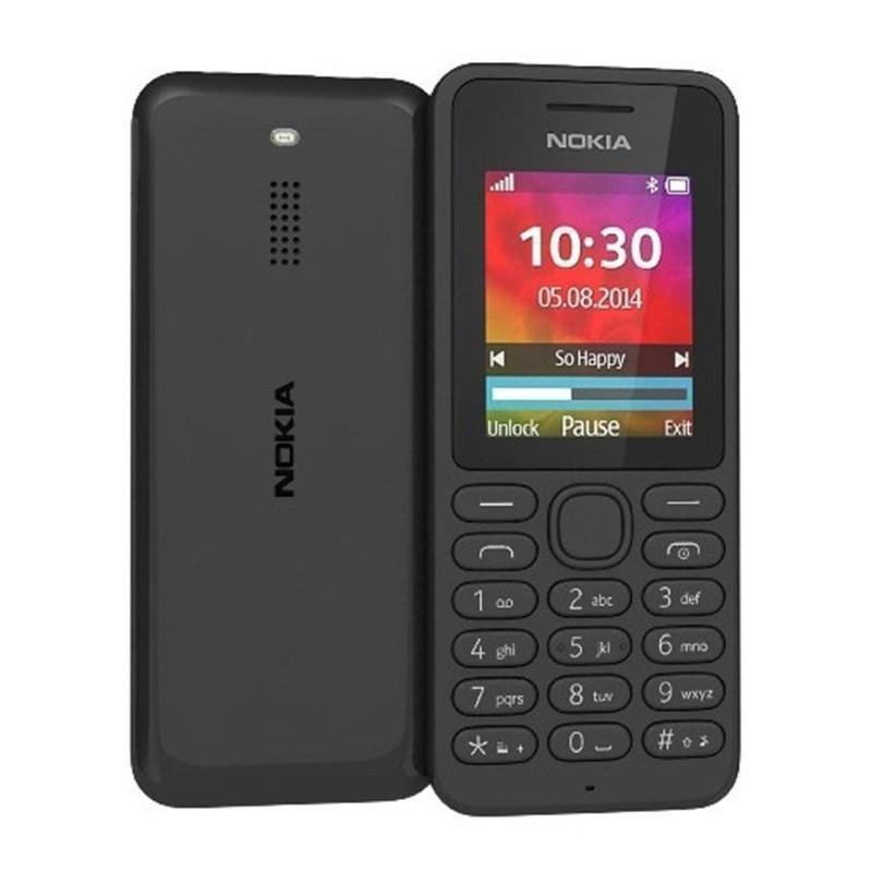Nokia 130 Dual Sim BlackNokia<br>Nokia 130 Dual Sim Black<br>