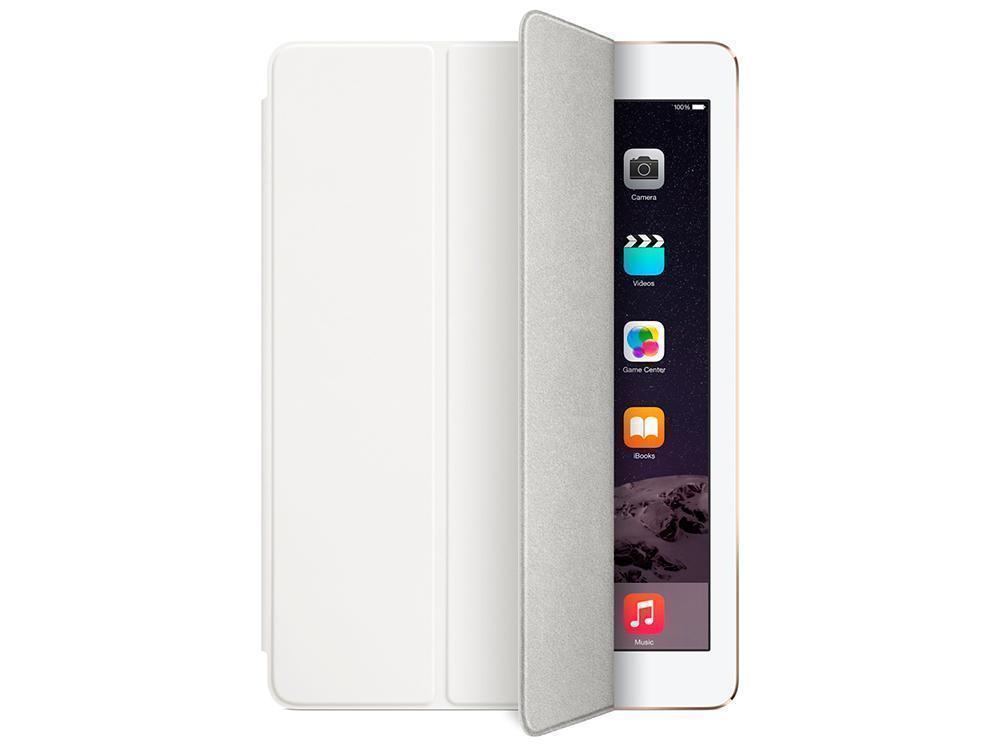 Чехол-книжка Smart Case для Apple iPad Air (искусственная кожа с подставкой) белыйдля Apple iPad Air<br>Чехол-книжка Smart Case для Apple iPad Air (искусственная кожа с подставкой) белый<br>