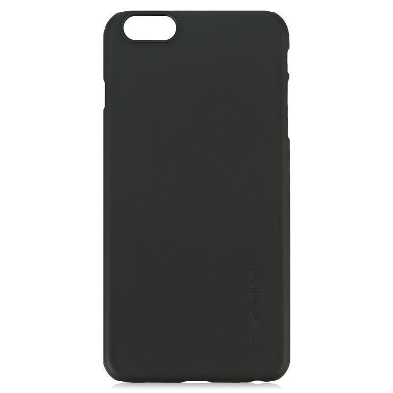 Купить Чехол-накладка Fashion 3D для Apple iPhone 6 Plus/6S Plus силикон с ромбом Space Grey