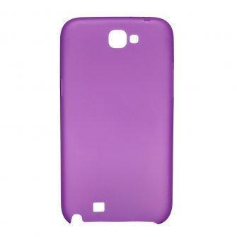 Чехол-накладка Red Angel Ultra-Thin High Strength для Samsung Galaxy Note 2 (GT-N7100) (розовый)