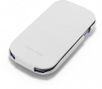Чехол-книжка iHug Lychee для Samsung Galaxy S4 (GT-I9500 / GT-I9505) натуральная кожа белыйдля Samsung<br>Чехол-книжка iHug Lychee для Samsung Galaxy S4 (GT-I9500 / GT-I9505) натуральная кожа белый<br>