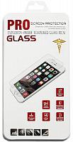 Купить Защитное стекло Glass PRO (Full Cover) Screen для Xiaomi Redmi Note 5 Pro цветное (белая рамка)