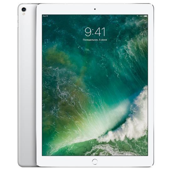 Apple iPad Pro 12.9 512Gb Wi-Fi Silver iPad Pro<br>Планшет Apple iPad Pro 12.9 512Gb Wi-Fi Silver<br>
