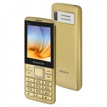 Maxvi K10 GoldMaxvi<br>Maxvi K10 Gold<br>