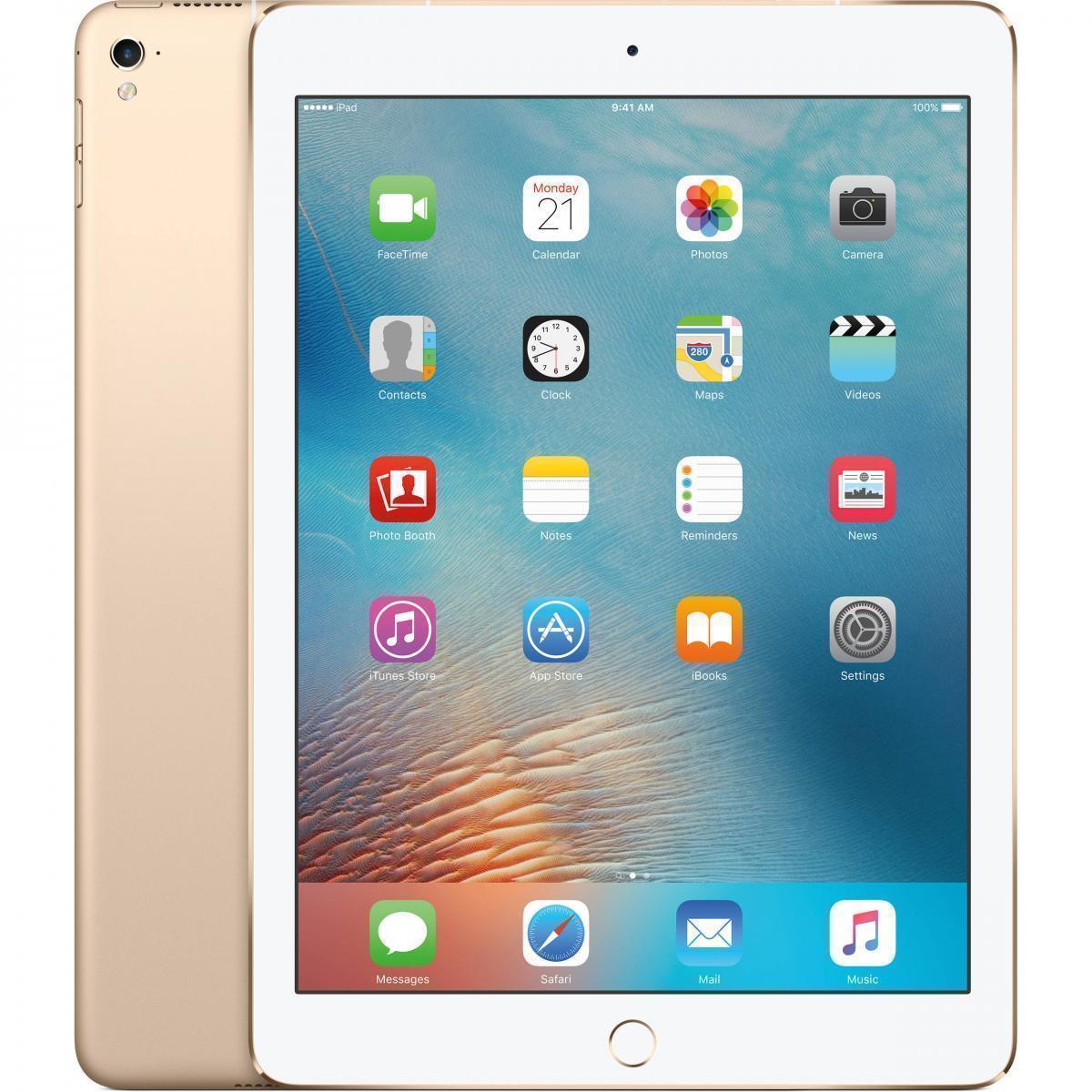 Apple iPad Pro 12.9 64Gb Wi-Fi Gold