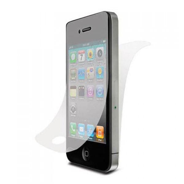 Купить Защитная пленка Screen Guard для Apple iPhone 4/4S задняя (глянцевая)