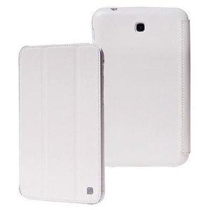 Чехол-книжка iCarer Triple для Samsung Galaxy Note 8.0 (N5100/N5110///N5120) натуральная кожа белый