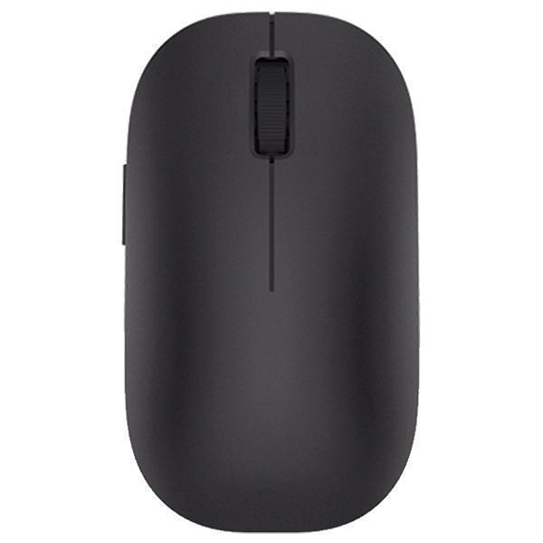 Беспроводная мышь Xiaomi Mi Wireless Mouse 2 USB (Black) (WSB01TM)