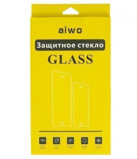Купить Защитное стекло AIWO 9H 0.33mm для Samsung Galaxy S5 mini (SM-G800) (прозрачное антибликовое)