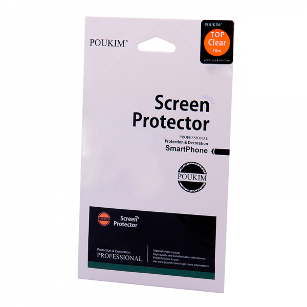 Защитная пленка Poukim Privacy для Apple iPhone SE/5S/5/5C матоваядля iPhone 5/5S/SE<br>Защитная пленка Poukim Privacy для Apple Apple iPhone SE/5S/5/5C матовая<br>