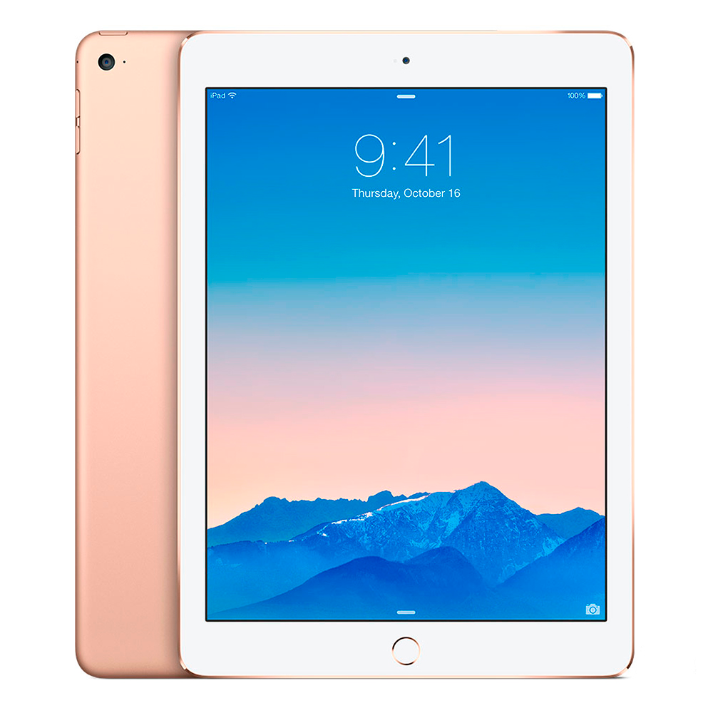 Apple iPad Air 2 16Gb Wi-Fi + Cellular Gold (MH1C2RU/A) iPad Air 2<br>Apple iPad Air 2 16Gb Wi-Fi + Cellular Gold (MH1C2RU/A)<br>