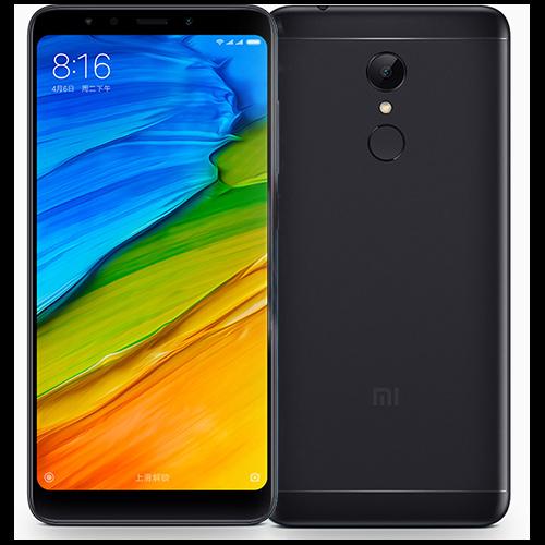 Xiaomi Redmi 5 3/32GB BlackXiaomi<br>Xiaomi Redmi 5 3/32GB Black<br>