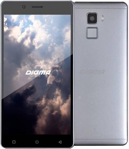 Digma Vox S502F 3G GrayDigma<br>Digma Vox S502F 3G Gray<br>