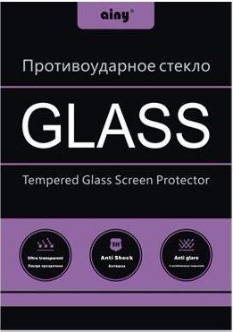 Защитное стекло Ainy 9H 0.33mm для Apple iPad Pro12.9