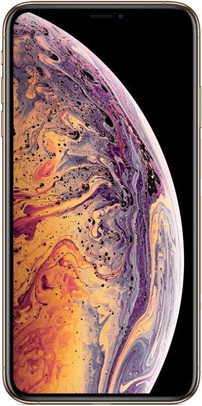 Apple iPhone Xs Max 512Gb Gold (обменный)