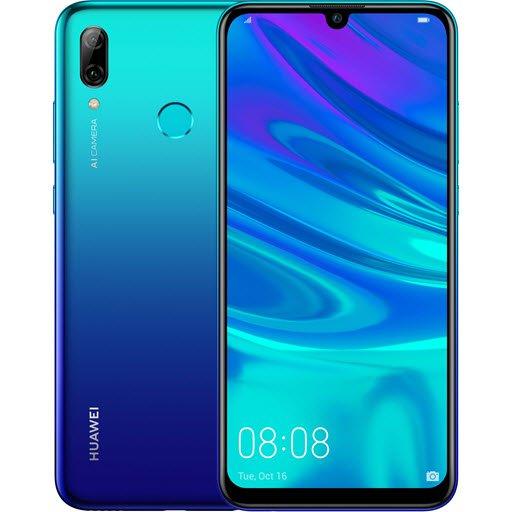 Huawei P smart Z 4/64Gb (Сапфировый синий) (STK-LX1)