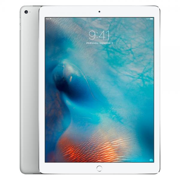 Apple iPad Pro 12.9 256Gb Wi-Fi + Cellular Silver iPad Pro<br>Планшет Apple iPad Pro 12.9 256Gb Wi-Fi + Cellular Silver<br>