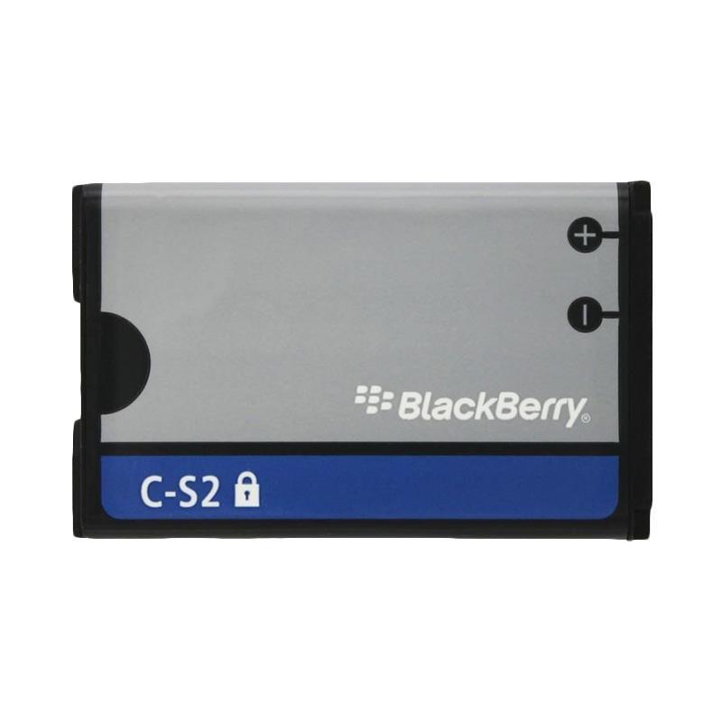 Аккумулятор BlackBerry (C-S2) 7100/7101/7110Аккумуляторы для телефонов<br>Аккумулятор BlackBerry (C-S2) 7100/7101/7110<br>