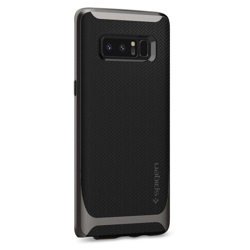 Чехол-накладка Spigen Neo Hybrid для Samsung Galaxy Note 8 (черный) SGP 587CS22085 фото