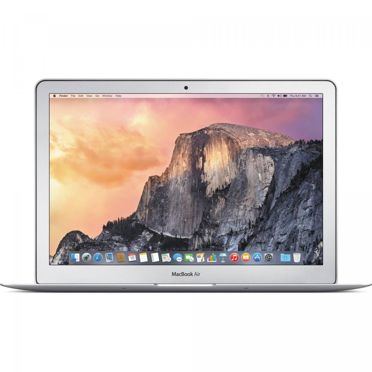 Apple MacBook Air 13 (MMGG2)MacBook Air<br>Ноутбук Apple MacBook Air 13 Early 2016 MMGG2 (Intel Core i5 1600 MHz/13.3/1440x900/8.0Gb/256Gb SSD/DVD нет/Intel HD Graphics 6000/Wi-Fi/Bluetooth/MacOS X)<br>