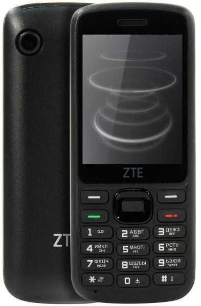 ZTE F327 BlackZTE<br>ZTE F327 Black<br>