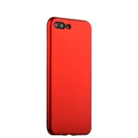 Чехол-накладка j-case 0.5mm THIN для Apple iPhone 7 Plus/8 Plus силикон Redдля iPhone 7 Plus/8 Plus<br>Чехол-накладка j-case 0.5mm THIN для Apple iPhone 7 Plus/8 Plus силикон Red<br>