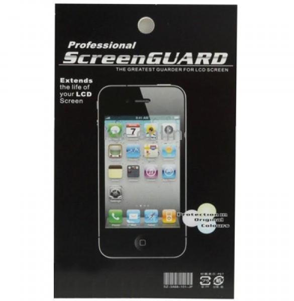 Купить Защитная пленка Screen Guard для Apple iPhone 4/4S задняя (матовая)