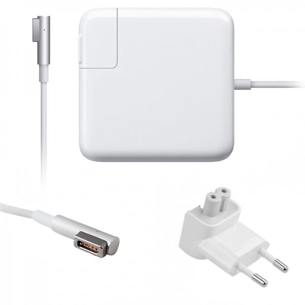 Блок питания MagSafe 85W для Apple MacBook Proдля Apple MacBook Pro 15 до (2011)<br>Блок питания MagSafe 85W для Apple MacBook Pro<br>