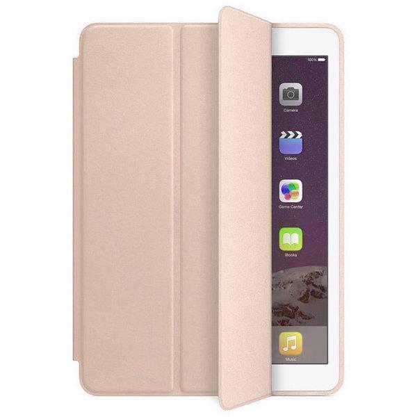 Чехол-книжка The Core Smart Case для Apple iPad (2017) (искусственная кожа с подставкой) золотойдля Apple iPad (2017)<br>Чехол-книжка The Core Smart Case для Apple iPad (2017) (искусственная кожа с подставкой) золотой<br>