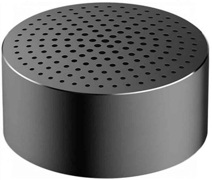 Картинка для Портативная колонка Xiaomi Mi Portable Bluetooth (Gray)