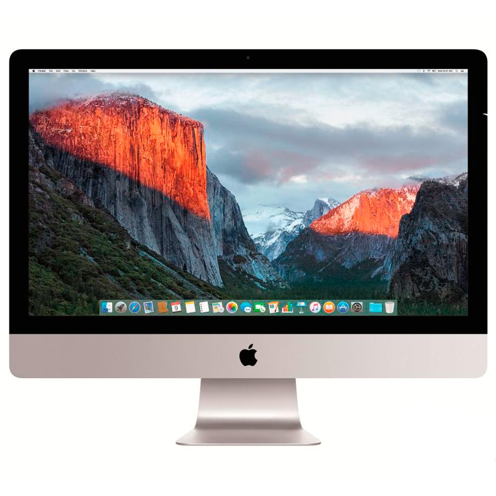 Apple iMac 27 Retina 5K MK482RU/A