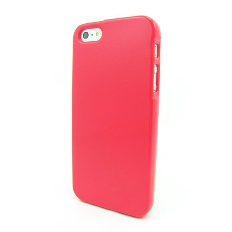 Чехол-накладка iMuca cool color для Apple iPhone 6 Plus/6S Plus красныйдля iPhone 6 Plus/6S Plus<br>Чехол-накладка iMuca cool color для Apple iPhone 6 Plus/6S Plus красный<br>