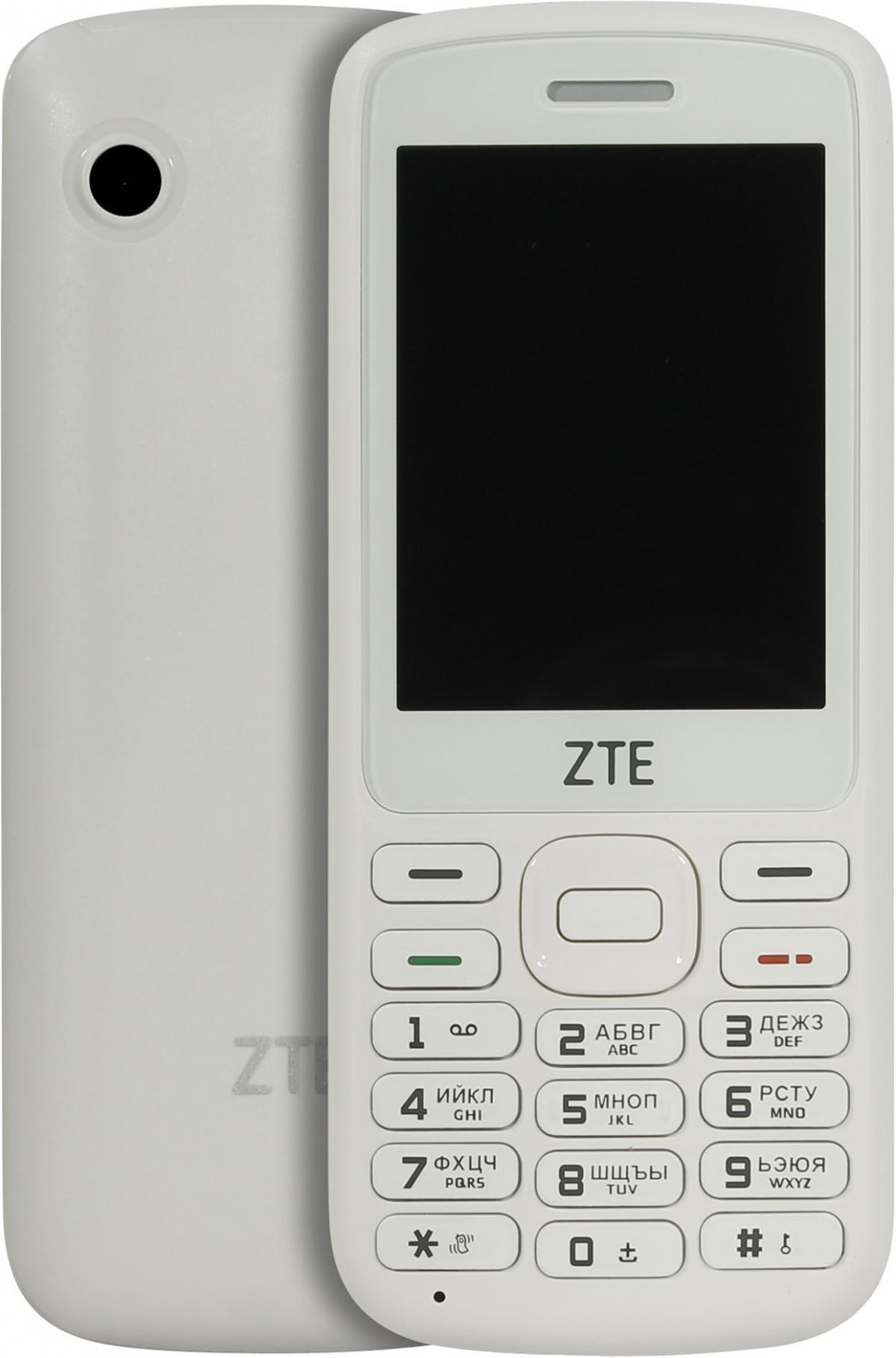 ZTE F327 WhiteZTE<br>ZTE F327 White<br>