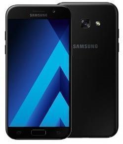 Samsung Galaxy A5 (2017) (SM-A520F/DS) Black (SM-A520FZKDSER)Samsung<br>Samsung Galaxy A5 (2017) (SM-A520F/DS) Black (SM-A520FZKDSER)<br>