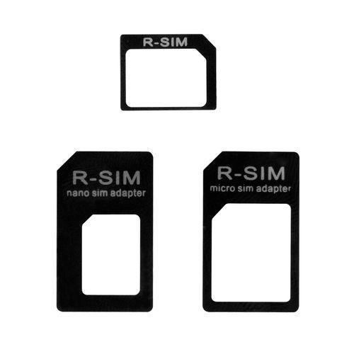 Adapter для nano и micro сим-картыРезаки (Nano-SIM / Micro-sim) сим-карты<br>Adapter для nano и micro сим-карты<br>