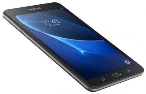 Купить Samsung Galaxy Tab A 7.0 SM-T285 8Gb Black (SM-T285NZKASER)
