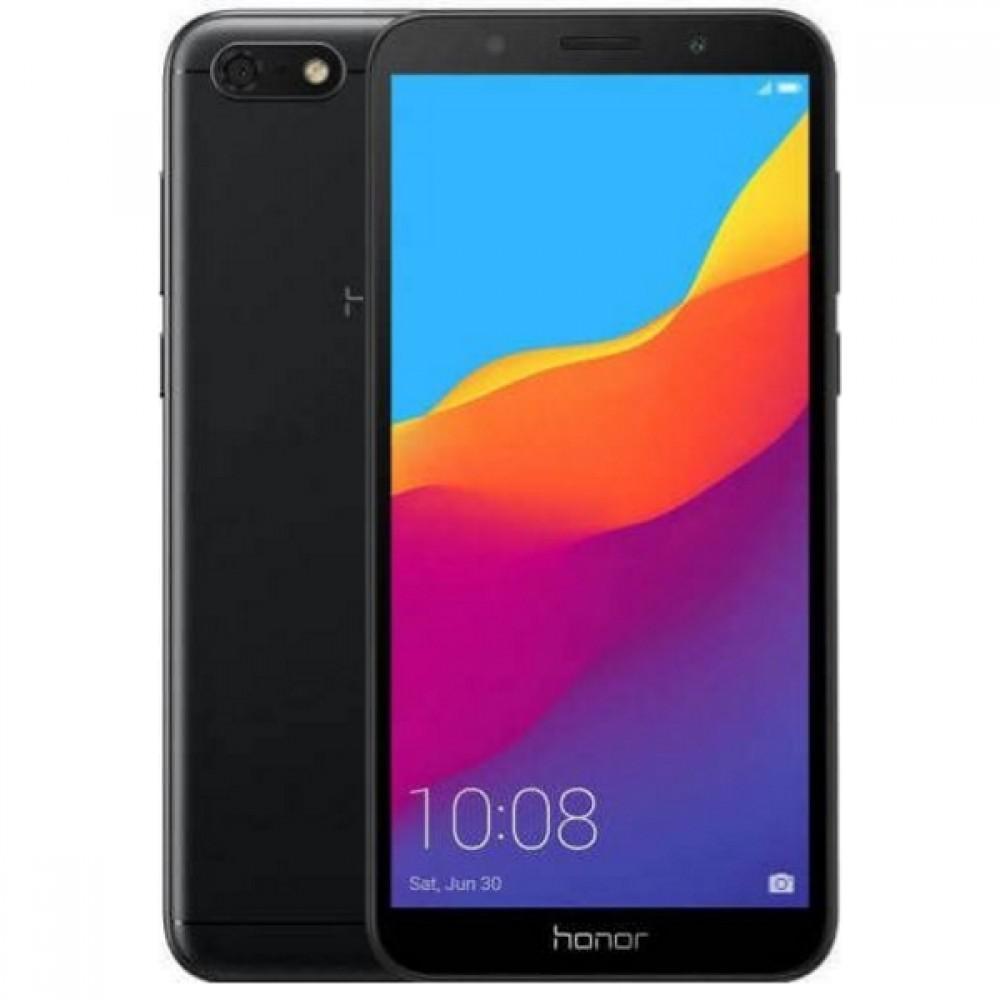 Huawei Honor 7A 16Gb (Черный) (DUA-L22)