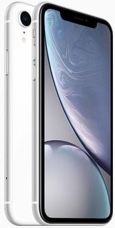 Apple iPhone Xr 64GB (White) EU
